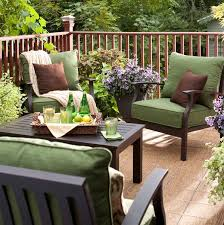 best 25 deck furniture ideas on pinterest within patio furniture