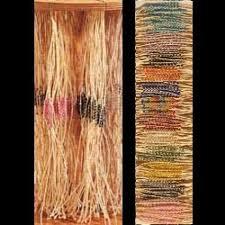 colored raffia wholesale fortune bracelets