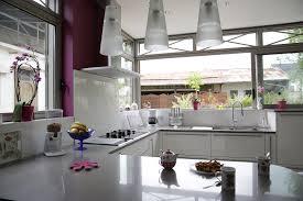 cuisine dans veranda veranda cuisine faire cuisine dans une véranda concept alu