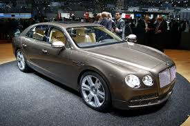 bentley price bentley continental flying spur revealed auto express