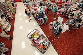 target to open earlier on thanksgiving cities