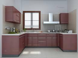 u shaped modular kitchen design homes abc