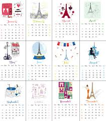 printable calendar 2016 etsy instant download via etsy 2015 academic calendar from july 2014