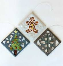 mosaic ornaments seattle mosaic arts