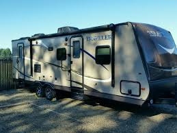 holiday rambler travel trailer for sale holiday rambler travel