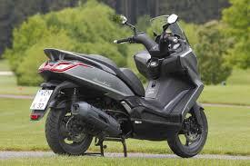 Gebrauchte K Hen Gebrauchte Kymco Downtown 125i Motorräder Kaufen