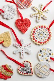 ornaments ornament cookies lizy b