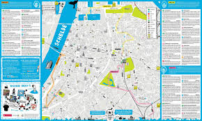 Marseilles France Map by Marianne En France An Open Call To Bring The Use It Map To Marseille