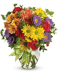 A Flower Vase Flowers Flower Delivery Send Flowers Online Teleflora