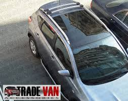Roof Box For Nissan Juke by Honda Cr V Roof Rails Roof Bars Crv Roof Rack Non Drill