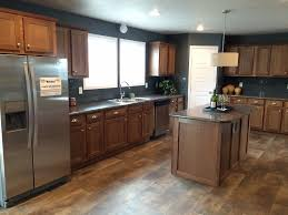 Gourmet Kitchen Islands The Chadwick By Schult Preferred Homes