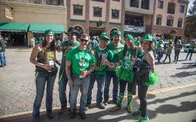 st patrick u0027s day weekend featured events deadwood sd