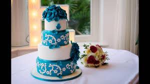 wedding cake murah hiasan kue pengantin murah di surabaya