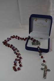 sacred heart rosary sacredheartrosary2 jpg