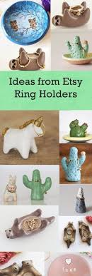 vintage unicorn ring holder images Showcase your rings with these 35 stylish diy ring holders diy jpg