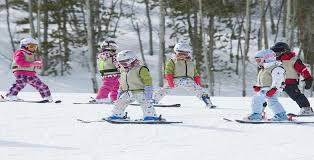 where to take your skiing best family ski resorts minitime