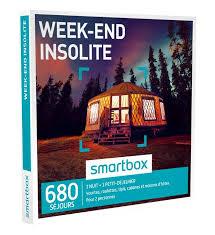 smartbox cuisine du monde smartbox coffret cadeau week end insolite maison smartbox pas