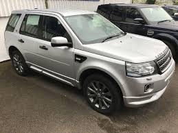 used 2013 land rover freelander td4 dynamic for sale in gloucester