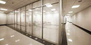 Glass Blinds Integrated Glass Blinds In Delhi By Glasxperts