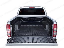 Ford Ranger Truck Bed Liner - ford ranger mk5 double cab aeroklas truck bed liner under rail