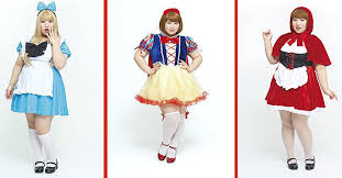 good witch plus size costume marshmallow girls want to cosplay too plus size costumes to be