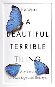 amazon black friday deals terrible a beautiful terrible thing a memoir of marriage and betrayal