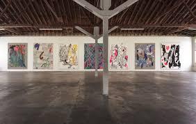 los angeles s artist run institution 356 mission to artnews