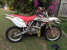 honda 150r bike honda 150r motorbike north lakes
