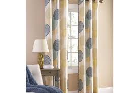 Pale Yellow Curtains by Curtains Yellow Curtains For Bedroom Awesome Yellow Grommet
