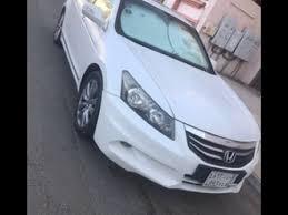 used honda accord 2012 used honda accord white 2012 for sale in makkah for 35 000 sr