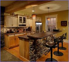 Kitchen Island Design Ideas With Seating by Inspirational L Shaped Kitchen Island Designs With Seating And