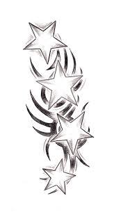 filipino flag tattoo designs tribal stars by tashitam on deviantart tribal star tattoo
