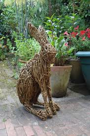 15 best willow sculpture images on