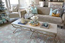 Coffee Table Decorations Category Christmas Decorating Ideas Home Bunch U2013 Interior