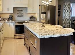 maple kitchen cabinets with white granite countertops alaska white granite countertop compliments the white maple