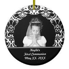holy communion boy ornaments keepsake ornaments zazzle