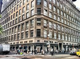 saks fifth avenue at 611 5th ave btwn e 49th e 50th st new york ny