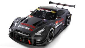 nissan 2017 the 2017 nissan gt r gt500 has a lot of wing top gear