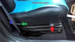 Comfortable Racing Seats Installing Racing Seats In A Jeep Wrangler