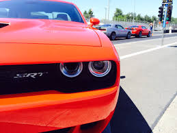 2015 Dodge Challenger Srt Hellcat Horsepower Underrated