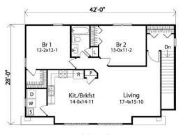 apartments over garages floor plan garage house plans home design ideas