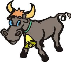 cow clip art cartoon clipart library free clipart images