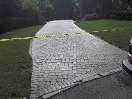 Types Of Patio Pavers by Paver Repairs Dayton Cincinnati Columbus Oh