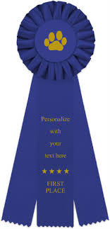 dog ribbon fair awards fair award ribbon design ideas