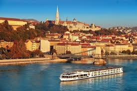 limited cruise only offer on scenic s luxury europe river cruises