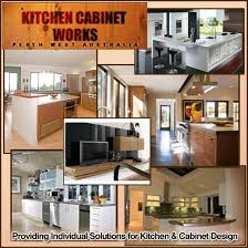 Kitchen Cabinet Makers Perth Kitchen Cabinet Works Cabinet Makers U0026 Designers 49 Kent St