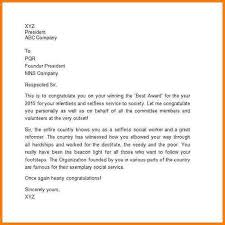 brilliant ideas of samples of thank you letters appreciation to