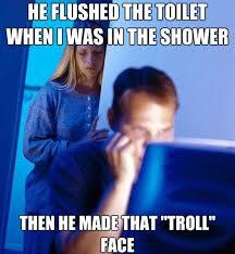 Internet Husband Meme - internet husband when you marry an web addict