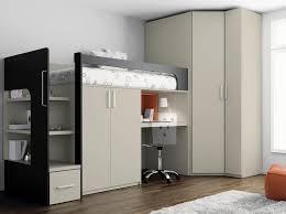 mezzanine ado bureau lit mezzanine avec bureau avec lit lit mezzanine ado beautiful