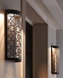 Sconces Wall Lighting Best 25 Outdoor Wall Lighting Ideas On Pinterest Exterior